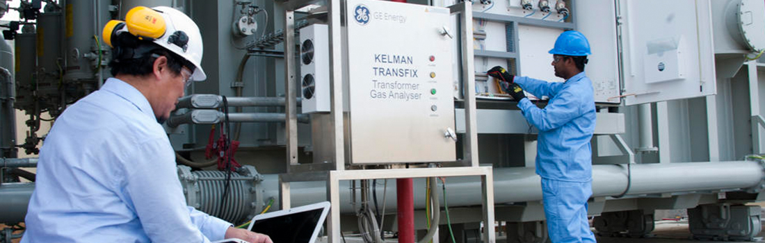 Testing and Commissioning of Substation equipment – GK